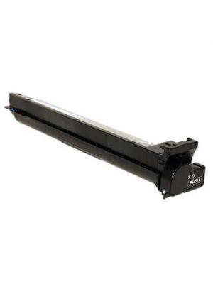 Tóner TN-214K Negro compatible con Minolta INEO C200
