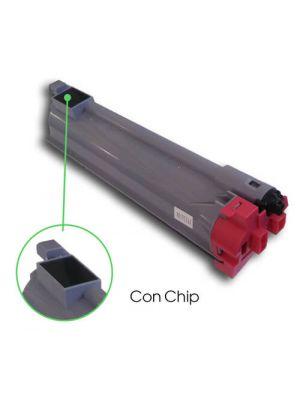 Tóner TK-540M Magenta compatible con Kyocera FS-5100DN