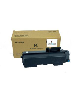 Tóner KYOCERA TK-1160 Negro Compatible